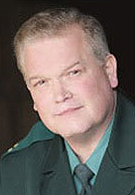 Sheriff Daniel W. Staton