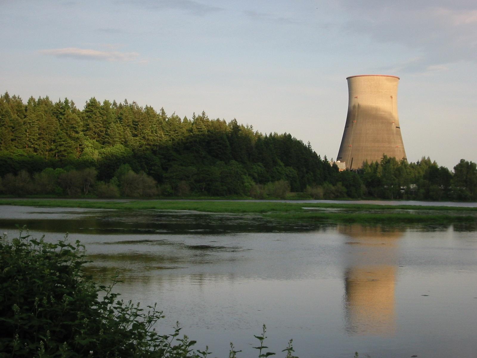 Trojan_Nuclear_Power_Plant